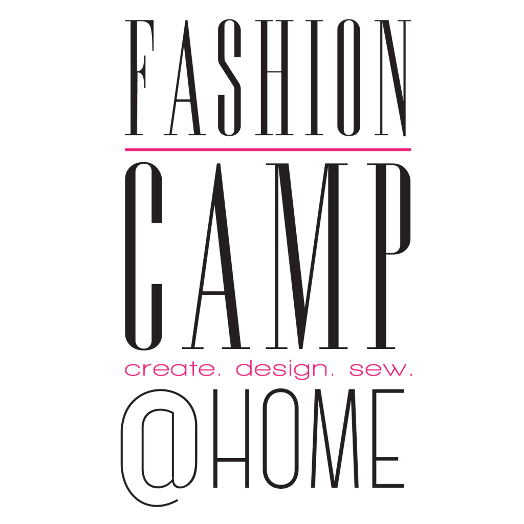 Fashion Camp @Home