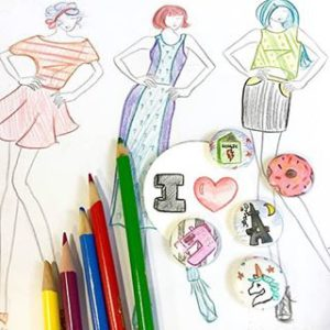 Join us this Fashionable Friday for a PIN PARTY! Designhellip