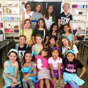 Fashion Show Friday! Another week of incredible campers amp awesomehellip