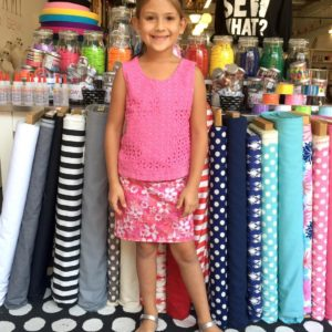 Check out Fashion Camp Member Valeries super cute outfit hellip