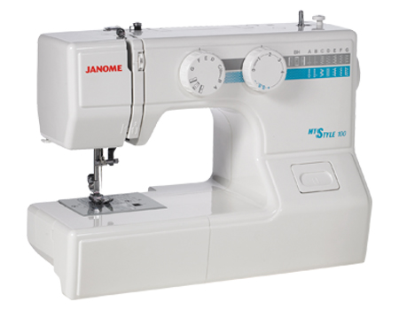 Janome 40DC Sewing Machine Mesmerizing Janome 2030dc Sewing Machine